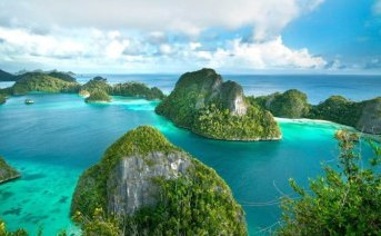 Raja Ampat a bordo de Aqua Expeditions